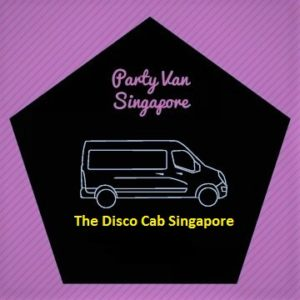 Singapore disco bus charter