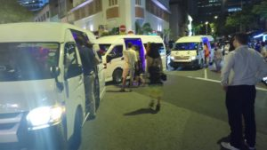 Singapore Party Bus Booking